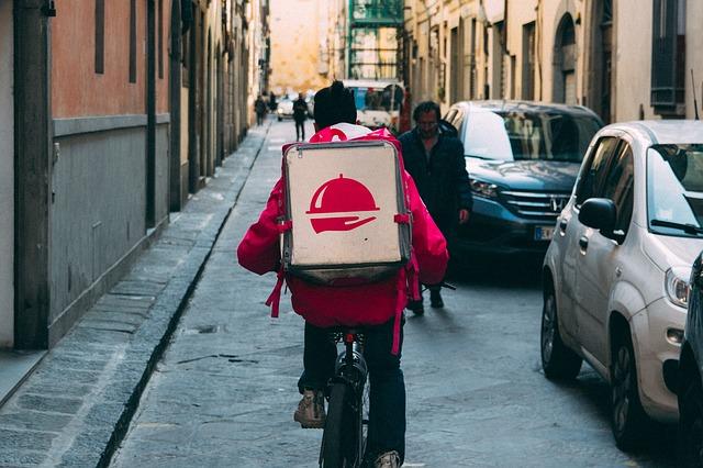 food-deliver