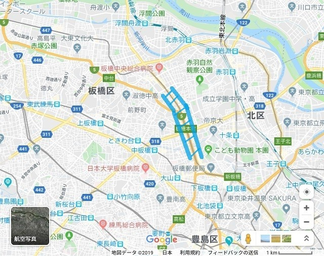 googlemap.itabashi031
