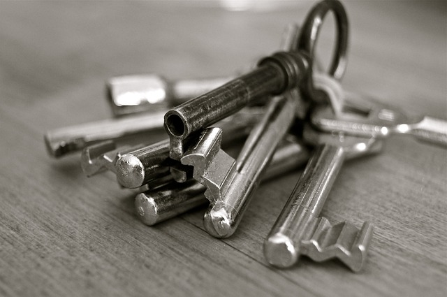 key-96233